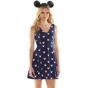 Disney's Minnie Dress By LC Lauren Conrad